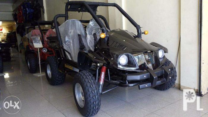 ATV Buggy Kinroad Humpy 150cc Auto Gear for Sale in