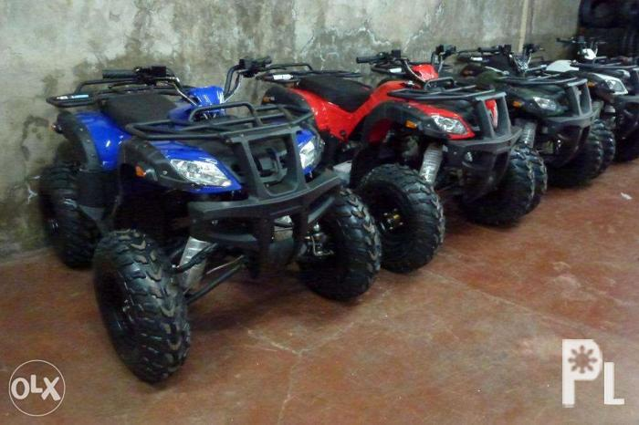 ATV for Sale THOR 110cc 125cc 150cc ATV All Terrain
