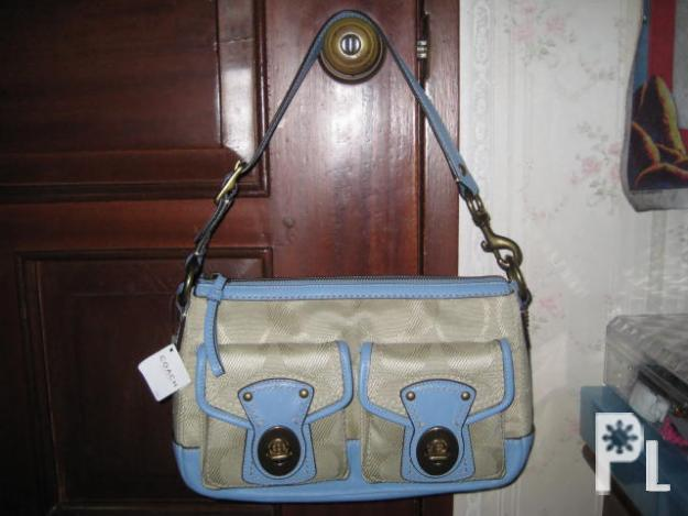 AUTHENTIC COACH BAGS FROM USA for Sale in Santa Rita 164e5be502d5d