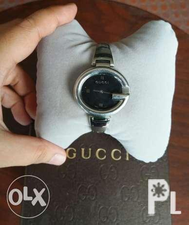 24e4f6c357a Authentic GUCCI Watch for Sale in Caloocan City