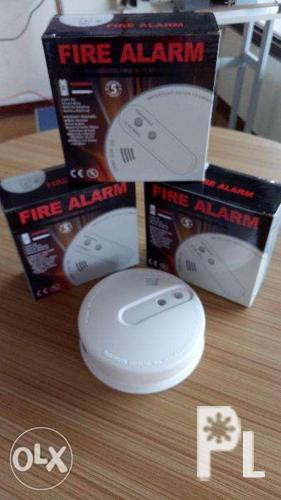 Available Smoke Detector Good Quality Safety Smoke