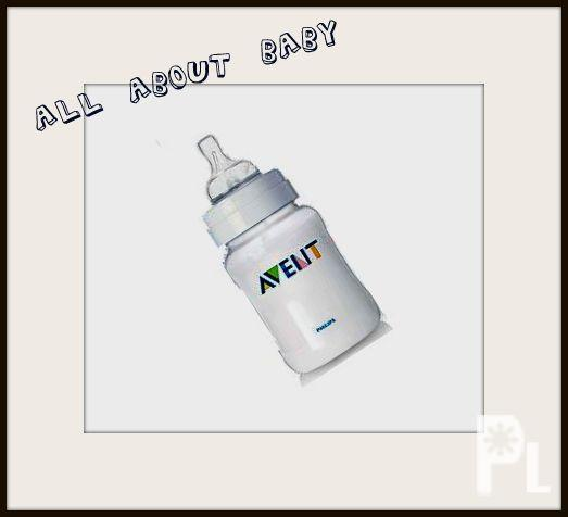AVENT PRODUCTS FOR BABY