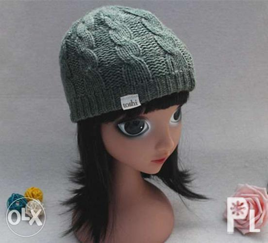 baby and Kids Winter Hat CapsCustomized knitted