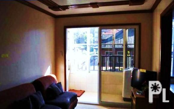 BAGUIO 2 bedroom condo unit for rent daily weekly monthly for