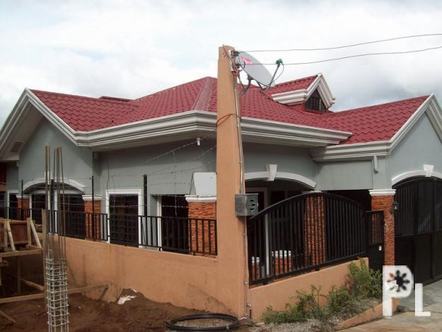 baguio bungalow house with roof deck for sale in mankayan