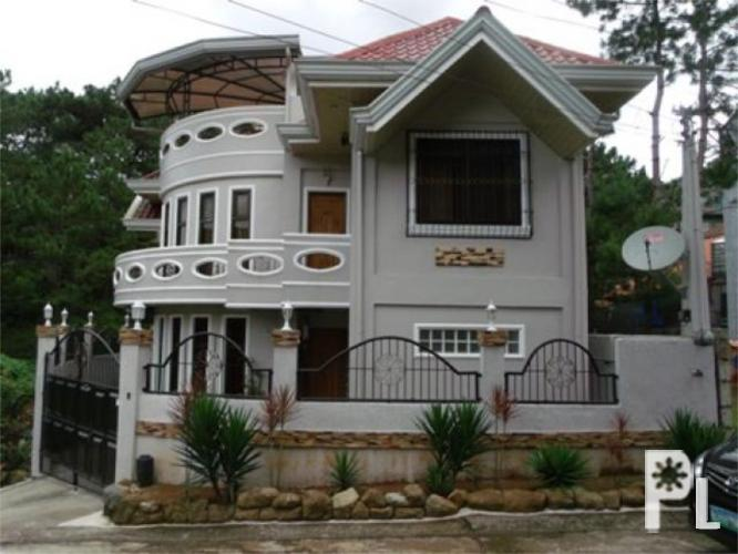 Baguio House And Lot Ec Baguio City For Sale In Baguio