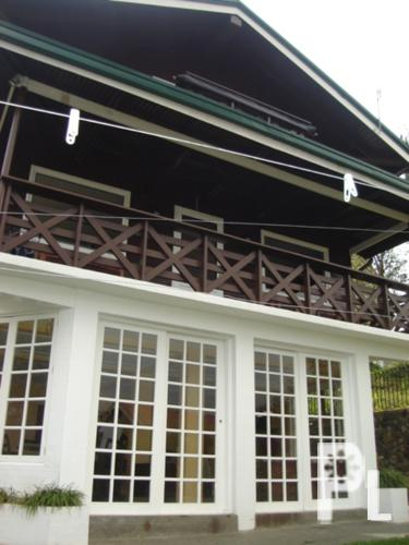 Baguio House and Lot Near Mines View ? Baguio City