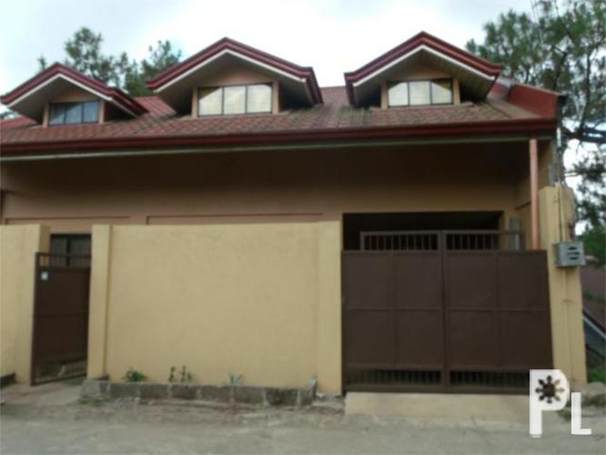 Baguio House And Lot Tl Baguio City For Sale In Baguio