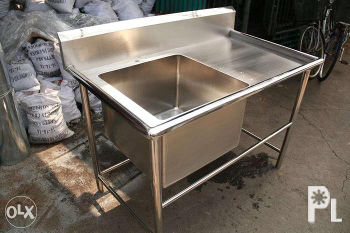 Image Gallery For Baketech Commercial Kitchen Sink