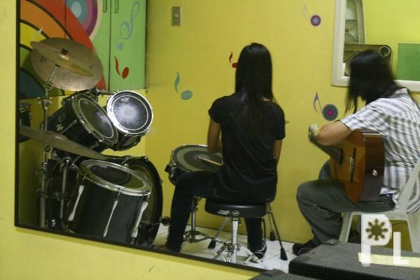 band rehearsal studio for rent at malolos, bulacan city