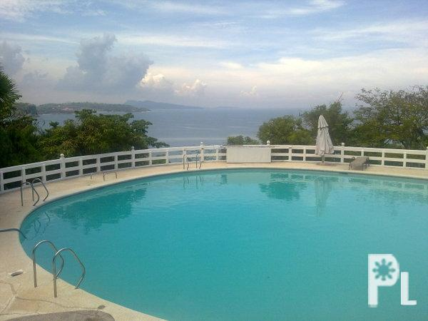 Batangas Front Beach With Big Pool House For Rent At Flexible Rates For Sale In Nasugbu