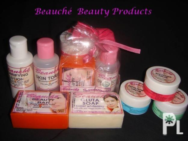 Beauche International opens at Commonwealth Market May