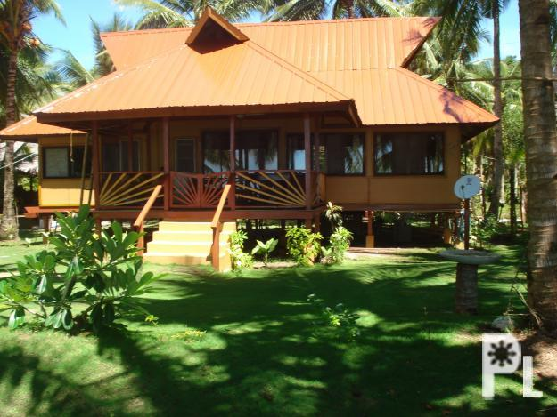 Beautful new custom beach house surigao city for sale for Custom beach house