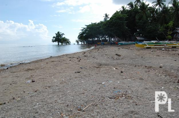Beautiful Beachfront Properties - Very Near New