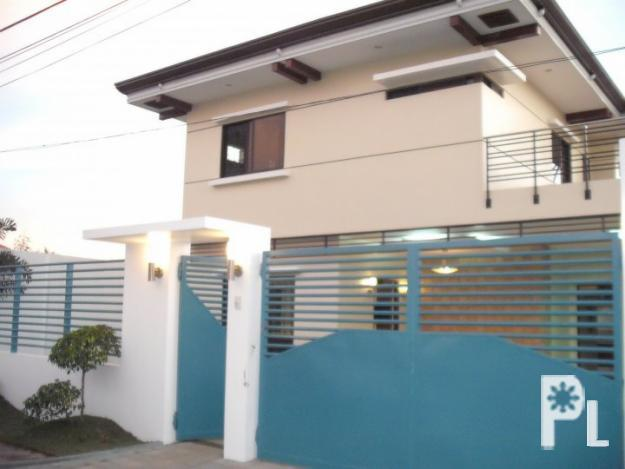 Beautiful Furnished House And Lot For Sale In Molo Iloilo City For Sale In Janiuay Western