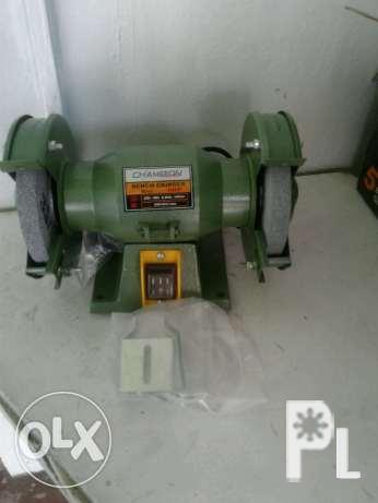 Excellent Bench Grinder Champion For Sale In Quezon City National Theyellowbook Wood Chair Design Ideas Theyellowbookinfo
