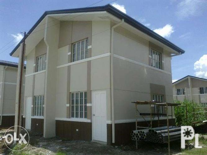 Birmingham Subdivision House And Lot Duplex Pulo Cabuyao