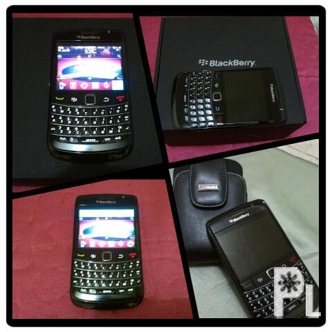 Blackberry bold 9780 for sale! ? Dumaguete City for Sale in