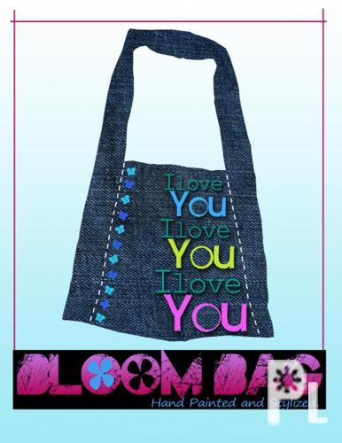 Bloombags and Accessories