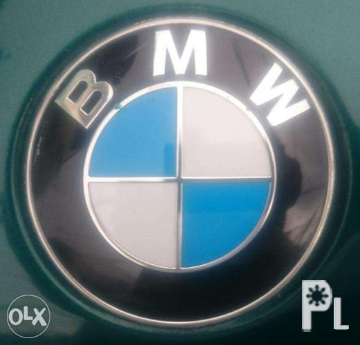 Bmw E36 Series 316i For Sale In Bacoor Calabarzon Classified