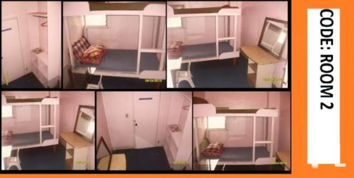 Boarding House/ Rooms for Rent for Students in Baguio