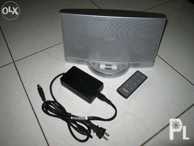 BOSE SoundDock series 2 for Sale in Antipolo City