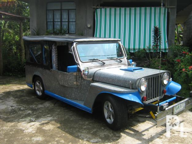 Owner Type Jeep Pure Stainless Philippines 1768126 Picture