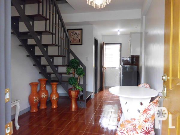 Brand New Furnished Studio Type And Apartment With 1