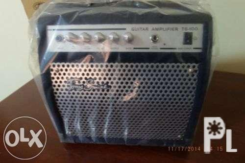 Brand New Tony Smith Guitar Amplifier TG-75 for Sale in Quezon City