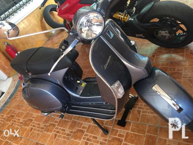 Brandnew Vespa PX 150 for Sale in Cainta, Calabarzon Classified