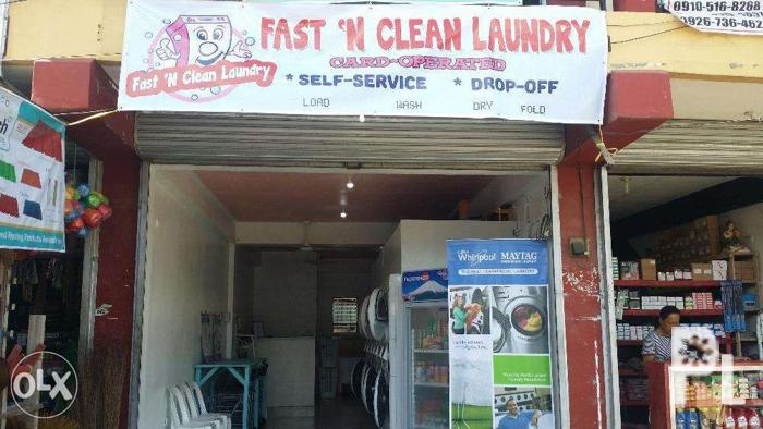 Butuan Fast N Clean Laundry Laundry Done in Just 2