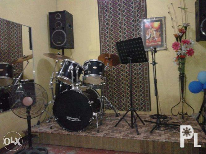 Buy 2nd Hand Drum Set For Sale In Manila National Capital Region