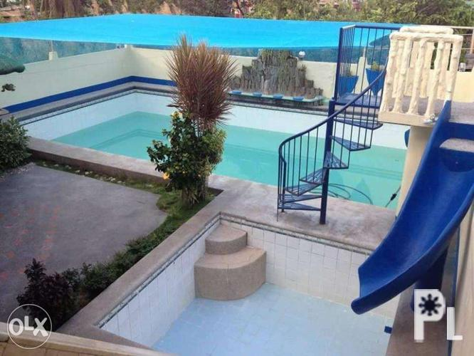 Calamba pool private resort affordable rent tanqueco in for Affordable private pools in laguna