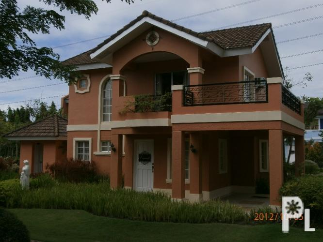Balanga Philippines  city photos gallery : Camella Balanga Emerald house Balanga City for Sale in Balanga City ...