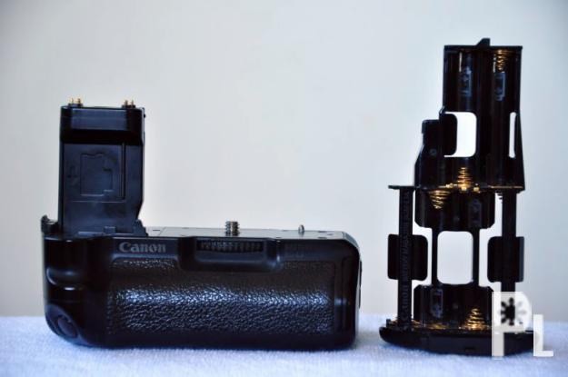 Canon Battery Grip for 350D and 400D