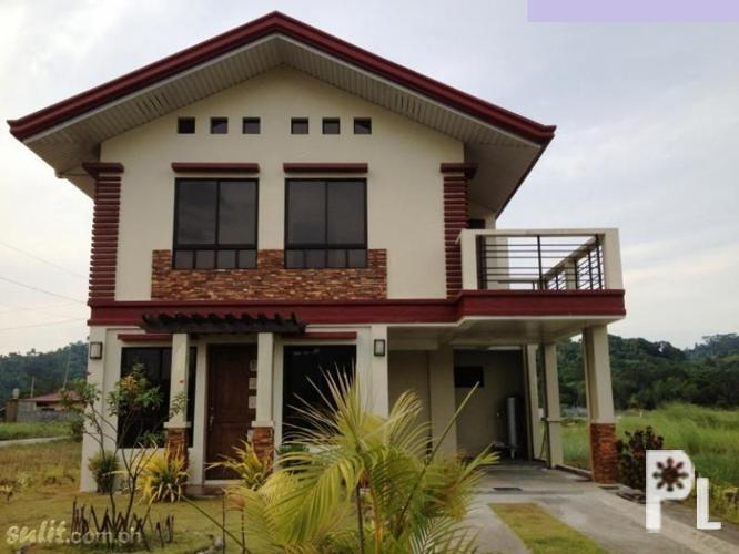 Casa mia 2 house lot for sale pag ibig fianacing for as for 2 houses on one lot for sale