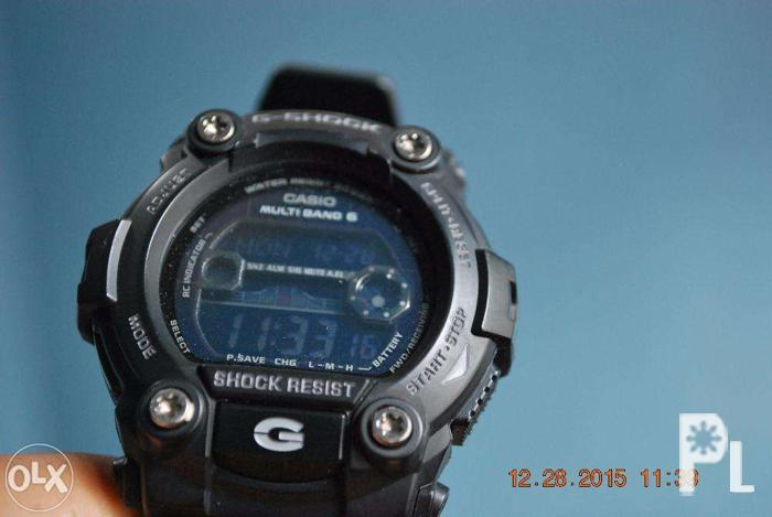 Casio G Shock For Sale In San Mateo Cagayan Valley Classified