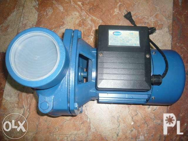 Centrifugal Water Pumps for Sale in Manila, National Capital