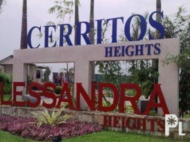 cerritos heights house and lot for sale foreclosed property
