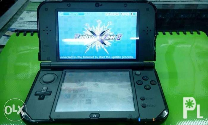 CFW - 3DS and Repair Service for Sale in San Juan