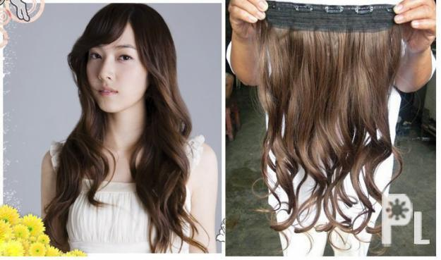 Cheap Clip On Hair Extensions Philippines 67