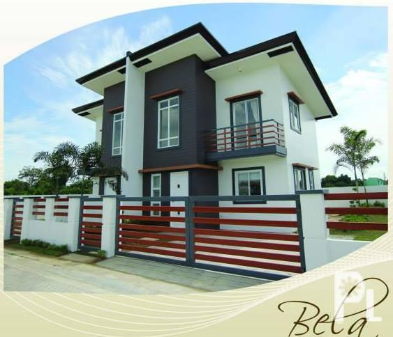 Cheap House And Lot For Sale In Bulacan Bella Model