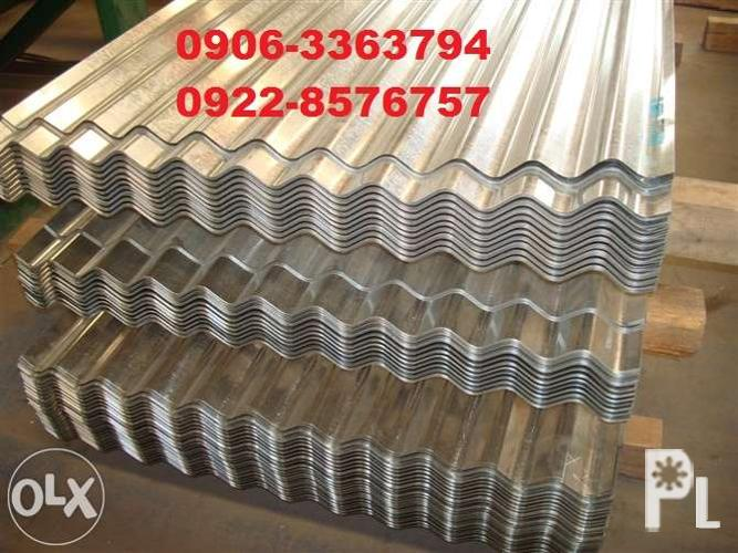 Image Gallery For Cheapest Corrugated Roofs Yero And Plain Sheets Americanlisted Com