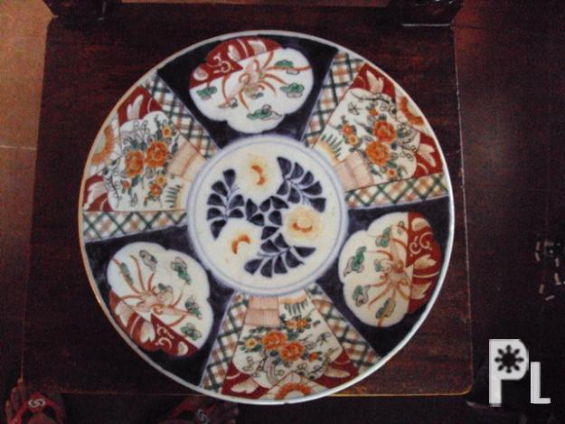chinese decorative fruit plate ? Iloilo City