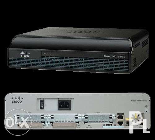 CISCO 1900 Series