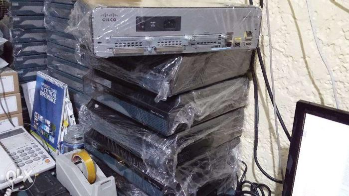 Cisco CCNP Switching Lab for Sale in Manila, National Capital Region