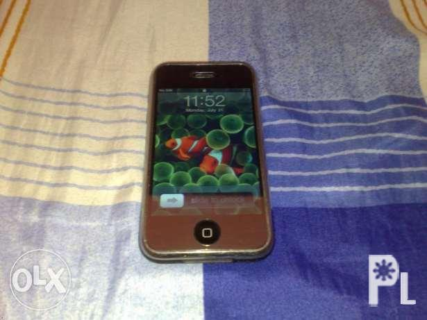 Classic Apple Iphone 2g 1st Generation 8GB Openline
