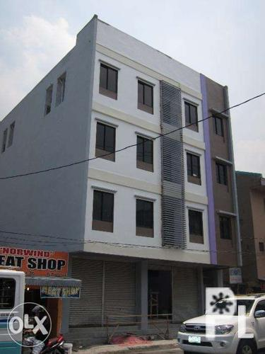 Commercial Space for RENT along Old Sta Mesa near V.