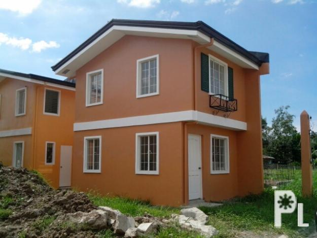 Camella Homes Bacolod City Philippines