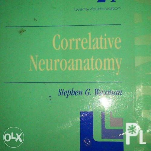 Correlative Neuroanatomy International Edition